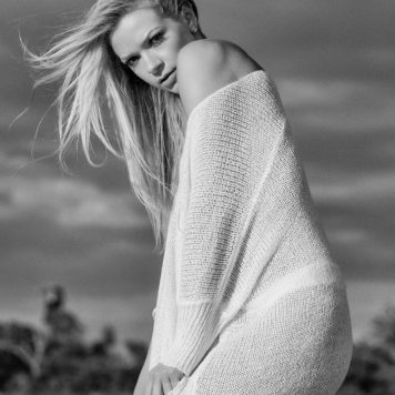 Dana Robinson - Models and Talent in Charleston and New York