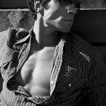 Joshua Morgan - Models and Talent in Charleston and New York