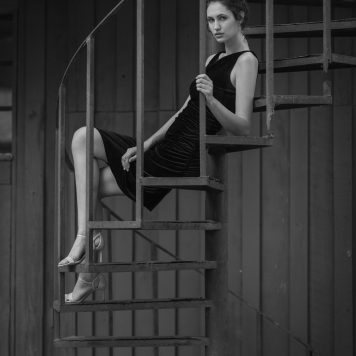Shelby Stedman - Models and Talent in Charleston and New York