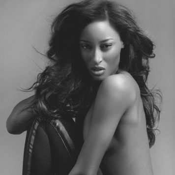 Ciara Moss - Models and Talent in Charleston and New York