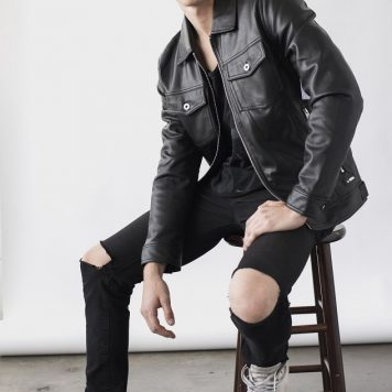 Dex Lockhart - Models and Talent in Charleston and New York