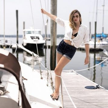 Whitney Clark - Models and Talent in Charleston and New York