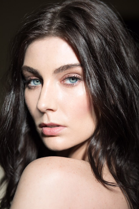 Meaghan McCarthy - Models and Talent in Charleston and New York