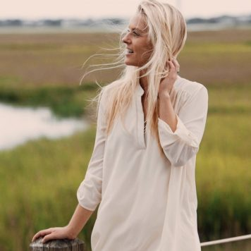 Devan Walsh - Models and Talent in Charleston and New York