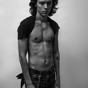 Vyacheslav Vann - Models and Talent in Charleston and New York