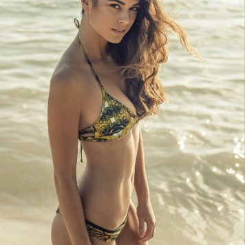 Rebecca Boggs - Models and Talent in Charleston and New York