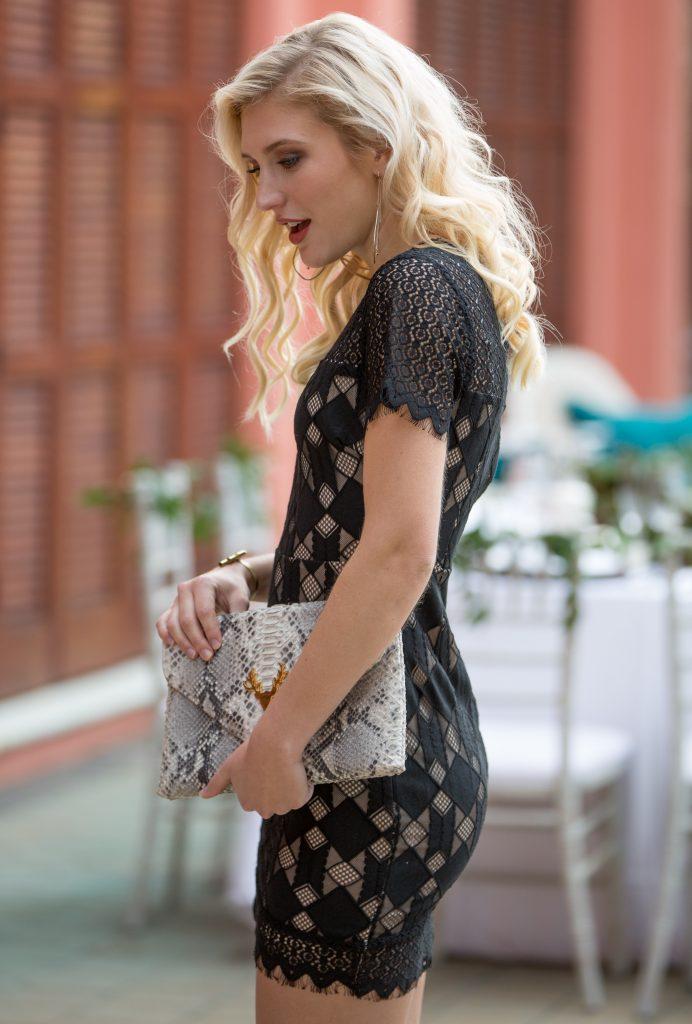 Tout Models Eliza Limehouse