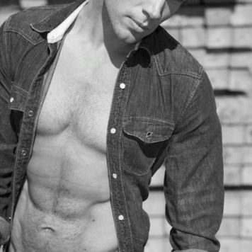 Joshua Morgan - Models and Talent in Charleston and New York