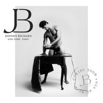 Brennan Burt - Models and Talent in Charleston and New York