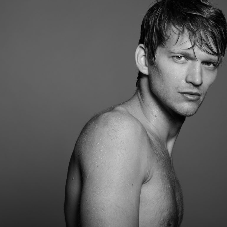 Todd Elkins - Models and Talent in Charleston and New York