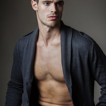 Ryan Barrett - Models and Talent in Charleston and New York