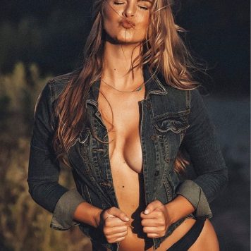 Kristen Cook - Models and Talent in Charleston and New York