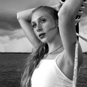Anna Cooper Smith - Models and Talent in Charleston and New York