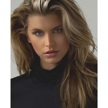 Augusta Sloan - Models and Talent in Charleston and New York
