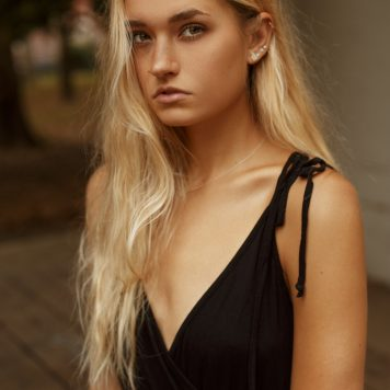 Jane Fedderson - Models and Talent in Charleston and New York