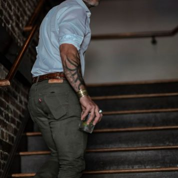 Dean Johnson - Models and Talent in Charleston and New York