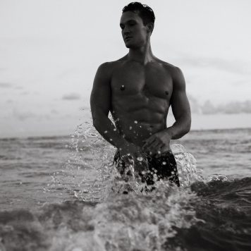 Alec Thompson - Models and Talent in Charleston and New York