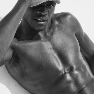 Darius Smith - Models and Talent in Charleston and New York