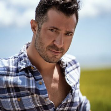 Eric Vaughan - Models and Talent in Charleston and New York