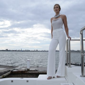 Alexis Writch - Models and Talent in Charleston and New York