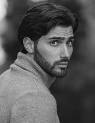 Marco Micaletto - Models and Talent in Charleston and New York