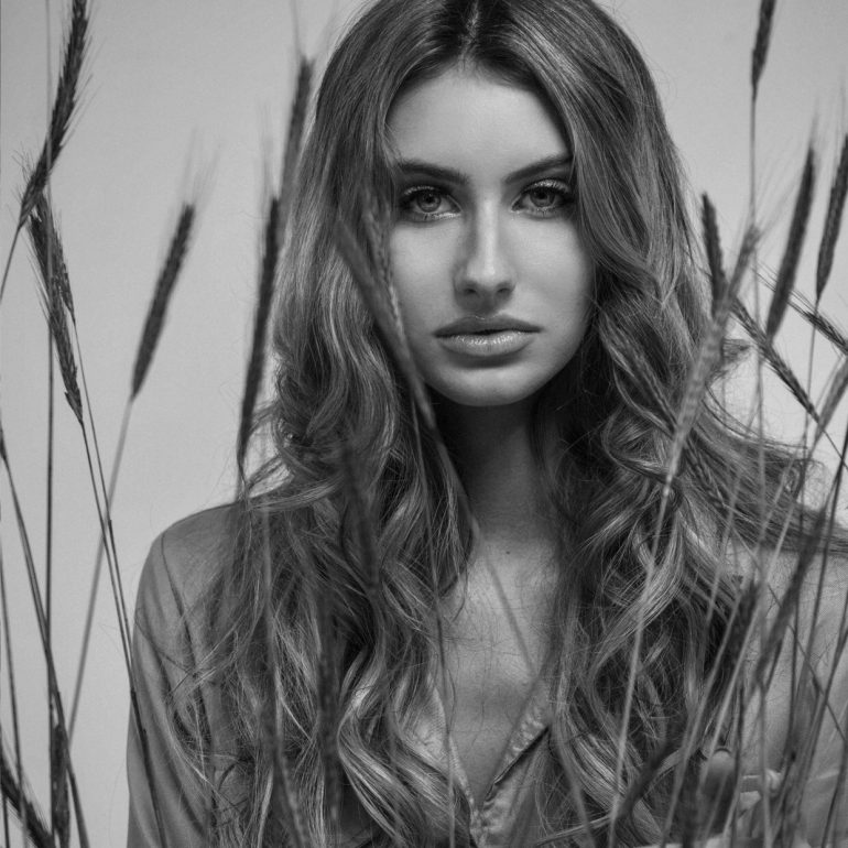 Sarah-Grace - Models and Talent in Charleston and New York