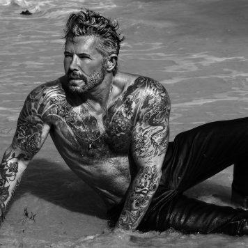 Joshua Barrett - Models and Talent in Charleston and New York
