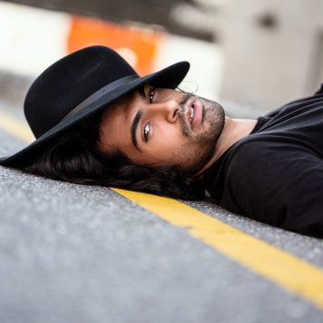 Vinsent Santiago - Models and Talent in Charleston and New York