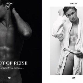 Reise Dozier - Models and Talent in Charleston and New York