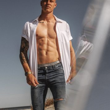 Joshua Phelps - Models and Talent in Charleston and New York