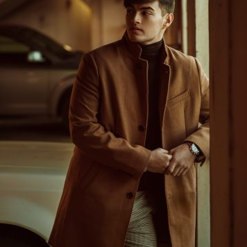Cameron Wilson - Models and Talent in Charleston and New York