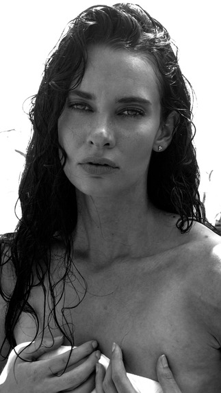 Anna Phillips - Models and Talent in Charleston and New York