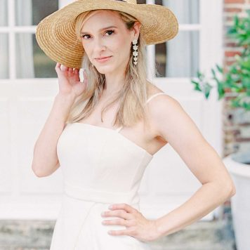 Amy Mulder - Models and Talent in Charleston and New York