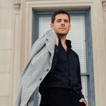 Nikolas Mantzouranis - Models and Talent in Charleston and New York