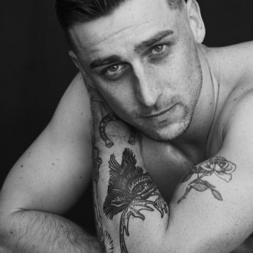 Jake Rider - Models and Talent in Charleston and New York