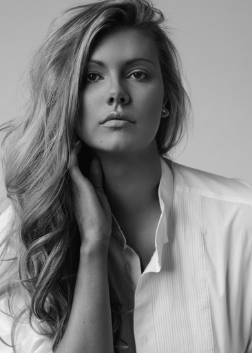 Caitlin Russell - Models and Talent in Charleston and New York