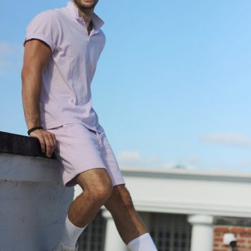 Joshua Lentz - Models and Talent in Charleston and New York